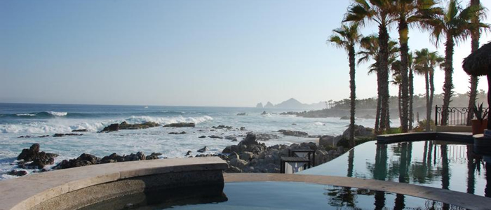 Luxury Homes In Cabo With Ocean View